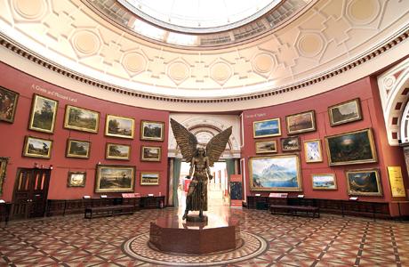 Birmingham Museum & Art Gallery.... Art Museams