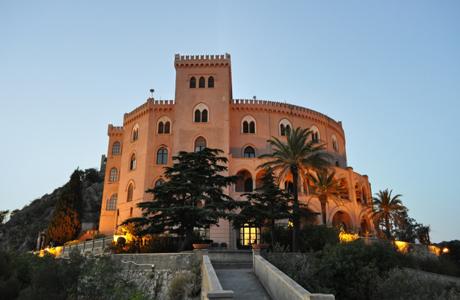Castello Utveggio