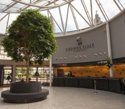Crowne Plaza Liverpool City Centre
