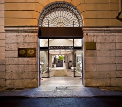 Palazzo Victoria