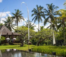 Chapung Sebali Resort & Spa