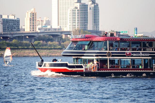 Eland Boat Cruise