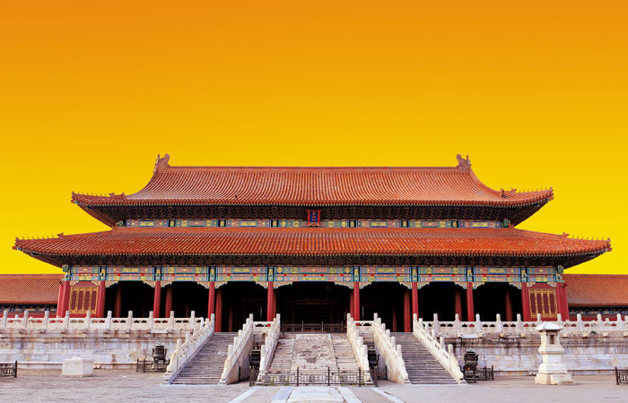 Forbidden City ( Palace Museum)