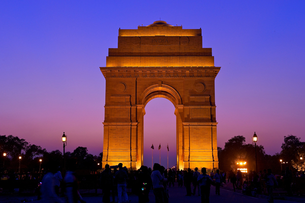 India Gate (India War Memorial)