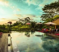 Jungle Retreat Ubud