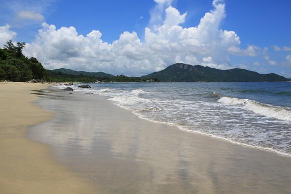 Pui O Island