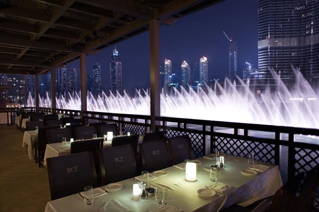 Restaurant Bice Mare