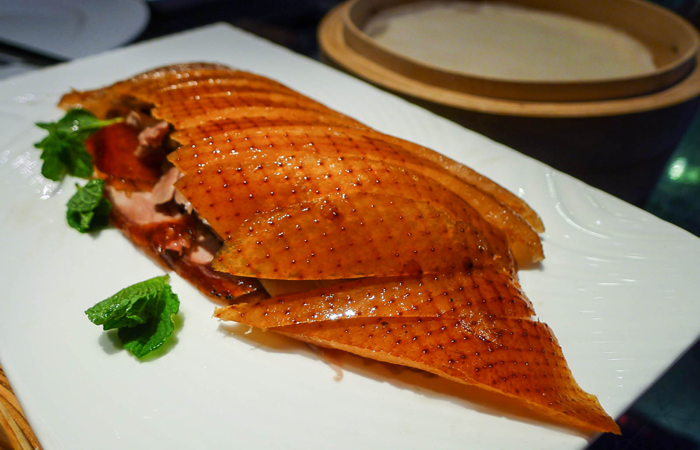 Restaurant Dadong Roast Duck