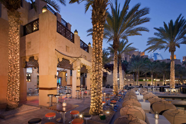Souk Madinat Jumeirah Shopping mall