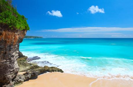Balines beach