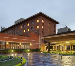 Crowne Plaza Hotel Kathmandu-Soaltee