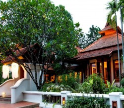 Oasis Baan Saen Doi Spa Resort1
