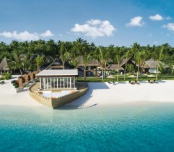 Royal Residence by Jumeirah Vittaveli
