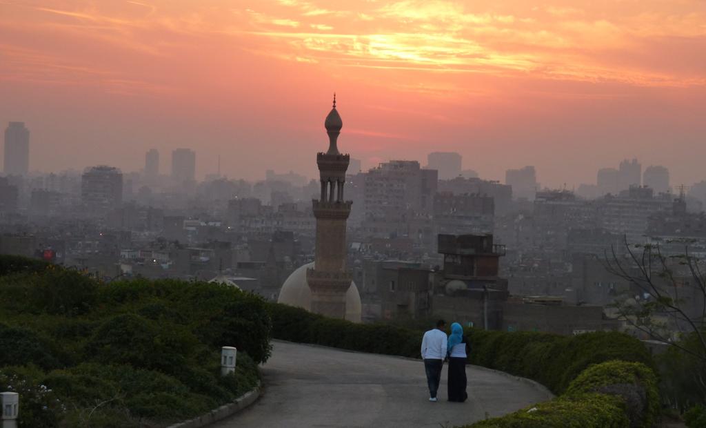 Cairo Old City