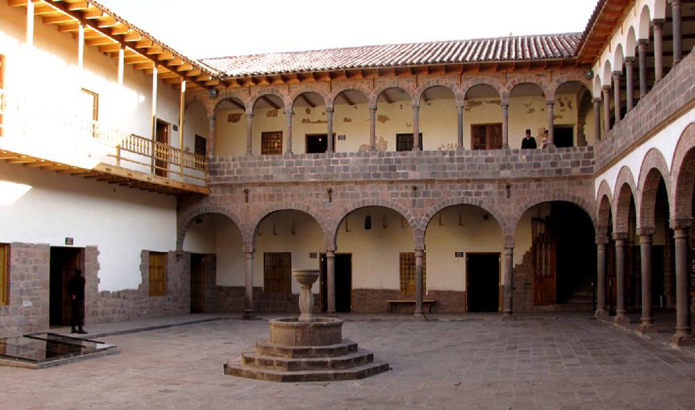 Casa Concha Museum