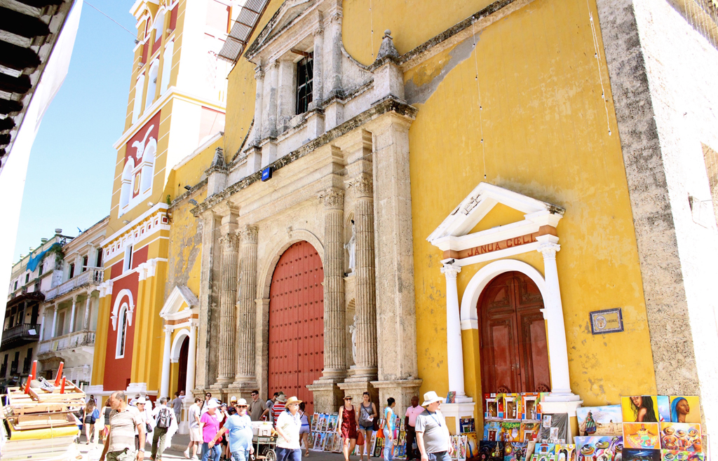 Iglesia de la Trinidad Church