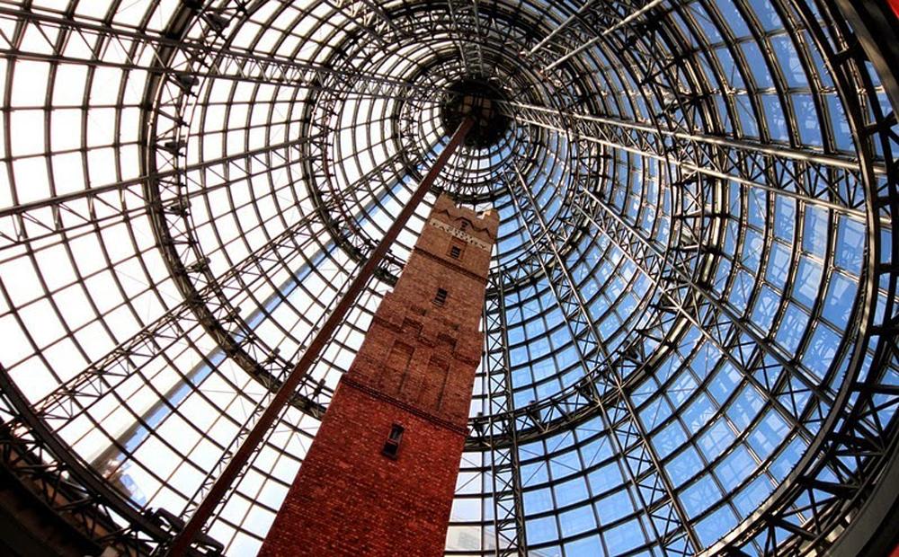 Melbourne Central1