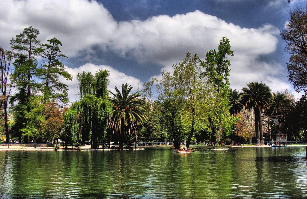 Parque Quinta Normal Park