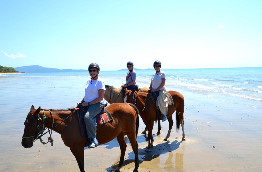 Port Douglas Horse Riding