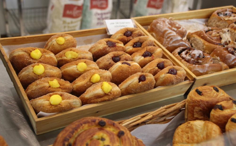 Rottnest Bakery