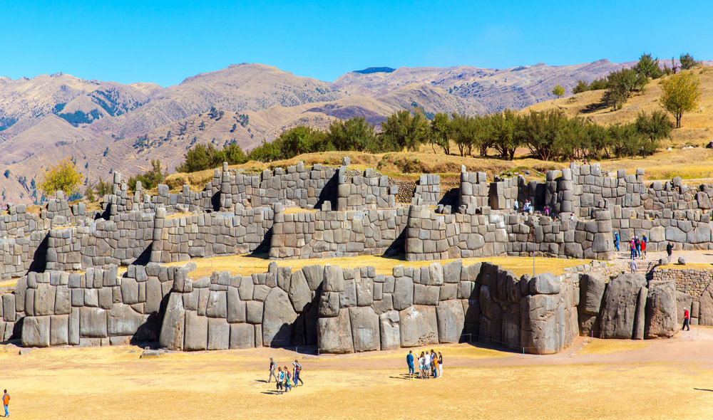 Sacsayhuaman (Archaeological sites)