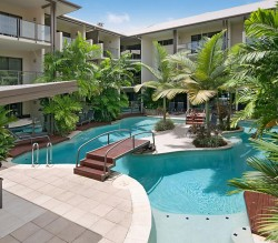Shantara Apartments Port Douglas
