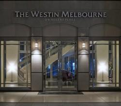 The Westin Melbourne